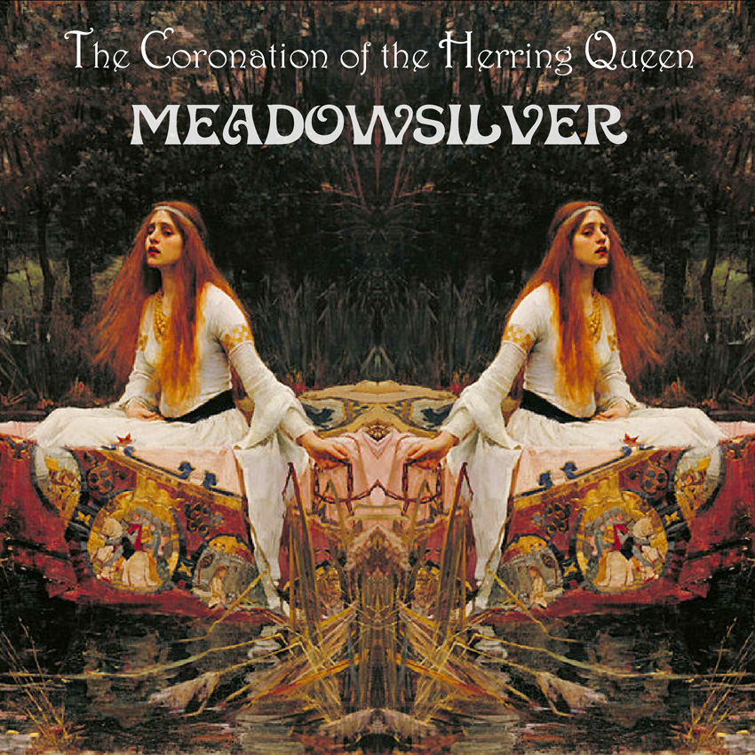 The Coronation of the Herring Queen by Meadowsilver