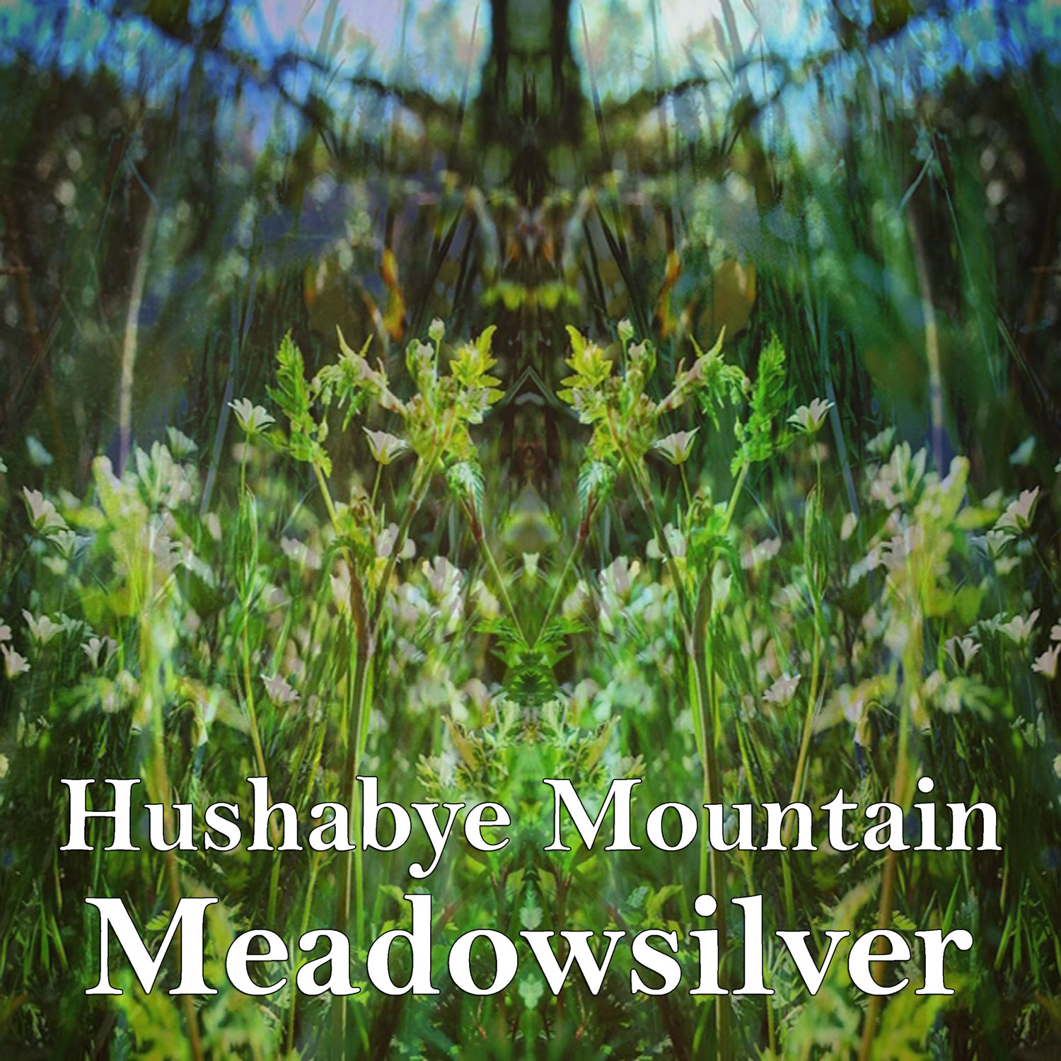 Hushabye Mountain cover